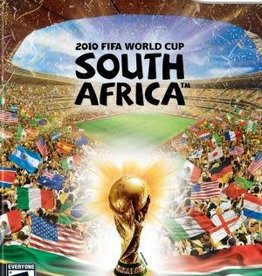 Wii 2010 FIFA World Cup South Africa