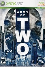 Xbox 360 Army of Two