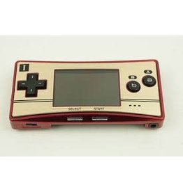 GameBoy Advance Gameboy Micro (20th Anniversary Edition, Consignment)