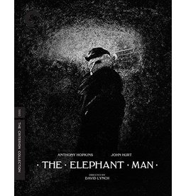 Criterion Collection Elephant Man, The Criterion (Brand New)