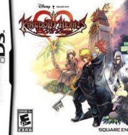 Nintendo DS Kingdom Hearts 358/2 Days (BRAND NEW SEALED)