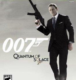 Xbox 360 007 Quantum of Solace
