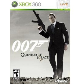 Xbox 360 007 Quantum of Solace (CiB)