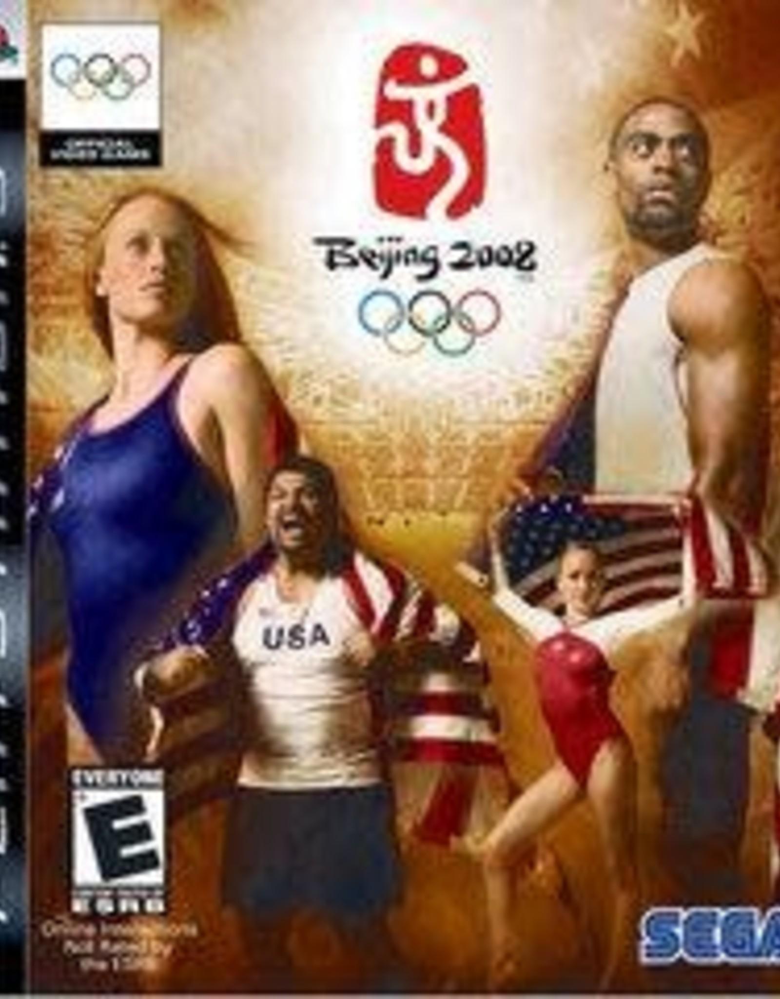 Playstation 3 Beijing Olympics 2008