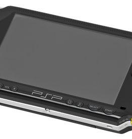 PSP PSP 1000 Console Black (USED)
