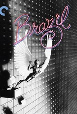Criterion Collection Brazil Criterion (USED)