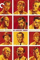 Criterion Collection 12 Angry Men Criterion (USED)
