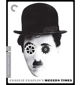 Criterion Collection Modern Times Criterion (USED)