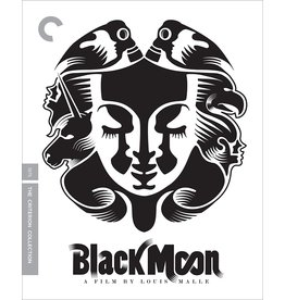 Criterion Collection Black Moon Criterion (Brand New)