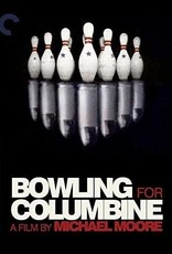 Criterion Collection Bowling For Columbine Criterion (USED)