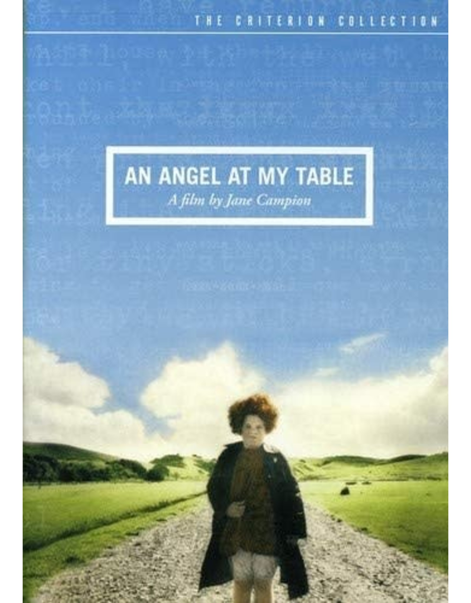 Criterion Collection An Angel At My Table Criterion (USED)