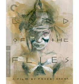 Criterion Collection Lord of the Flies 1963 Criterion (Brand New)