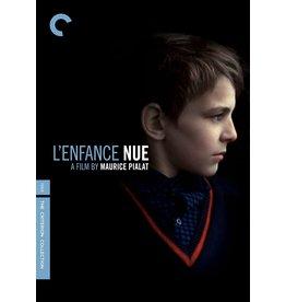 Criterion Collection L'Enfance Nue Criterion (USED)