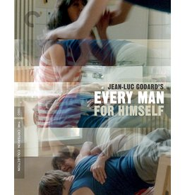 Criterion Collection Every Man for Himself Criterion (USED)