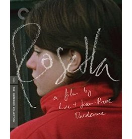 Criterion Collection Rosetta Criterion (Brand New)