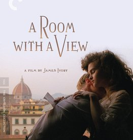 Criterion Collection A Room With A View Criterion (Brand New)