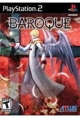 Playstation 2 Baroque (CiB)