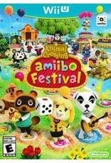 Wii U Animal Crossing Amiibo Festival (Amiibo not included)