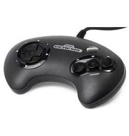 Sega Genesis Sega Genesis 3 Button Controller (OEM, Used)