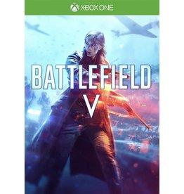Xbox One Battlefield V (CiB)