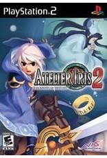 Playstation 2 Atelier Iris 2 the Azoth of Destiny (CiB)