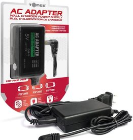 PSP PSP AC Power Adapter (Tomee, New)
