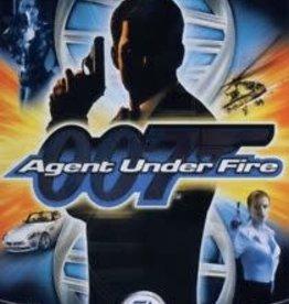 Playstation 2 007 Agent Under Fire (CIB)