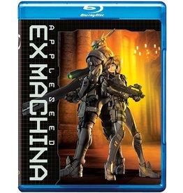 Anime Appleseed Ex-Machina (USED)
