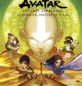 Anime Avatar The Last Airbender The Complete Book 2 Collection (USED)