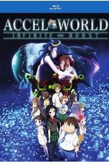 Anime Accel World Infinite Burst (USED)