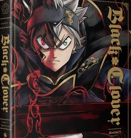 Anime Black Clover Season 2 Part 1 (USED)