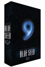 Anime Blue Seed Complete Collection (USED)