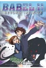 Anime Babel II Beyond Infinity: Testament of the Apocalypse (USED)