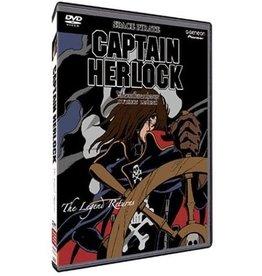 Anime Captain Herlock: The Legend Returns (USED)