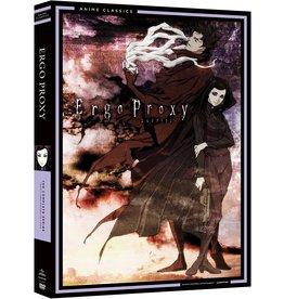Anime Ergo Proxy The Complete Series (USED)