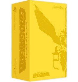 Anime GroGaiGar King of the Braves Premium Box Set 2 (DVD)