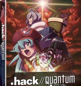 Anime .Hack// Quantum The Complete 3 OVA Series (USED)