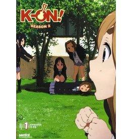 Anime K-On! Season 2 (Brand New)