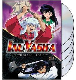 Anime Inuyasha Fifth Season Set (USED)