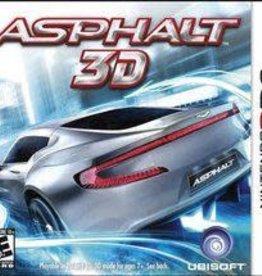 Nintendo 3DS Asphalt: 3D (CiB)