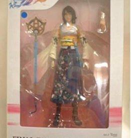 Final Fantasy X Yuna Figure (Play Arts, BRAND NEW)