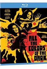 Horror Cult All the Colors of the Dark (Brand New)