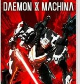Nintendo Switch Daemon X Machina (Used)
