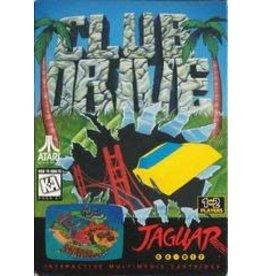 Jaguar Club Drive (Brand New Sealed)