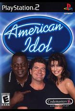 Playstation 2 American Idol (CiB)