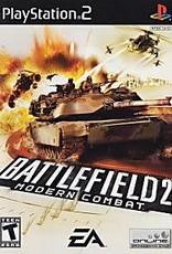Playstation 2 Battlefield 2 Modern Combat (CiB)