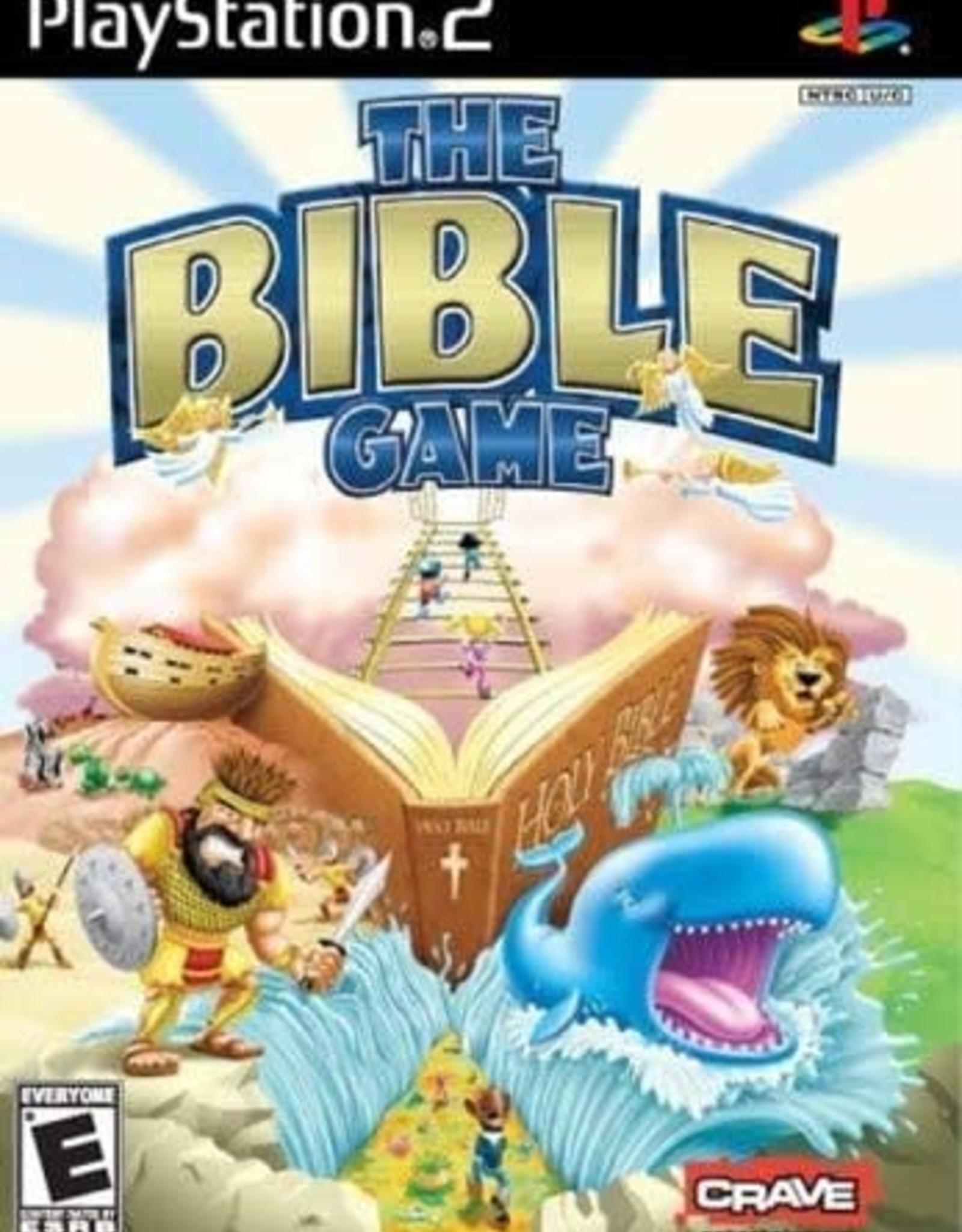 Playstation 2 Bible Game, The (CiB)