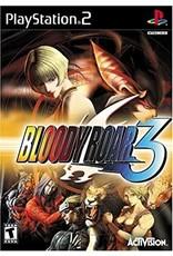 Playstation 2 Bloody Roar 3 (CiB)