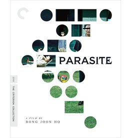 Criterion Collection Parasite Criterion (Brand New)