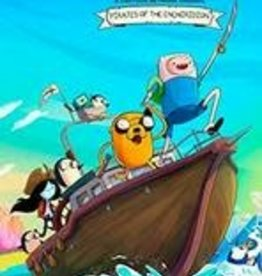 Nintendo Switch Adventure Time: Pirates of the Enchiridion (USED)